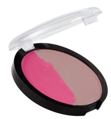 blush dua mosaico pink e perola