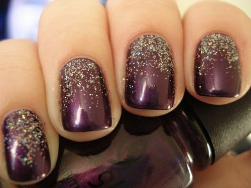 nails-brown